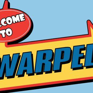 Warped! - 29/11/14