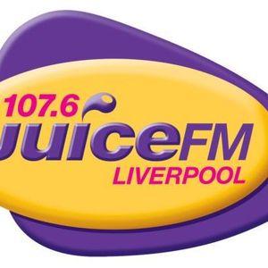 Steve Parry Red Zone Juice FM 18-07-10 Hour 1