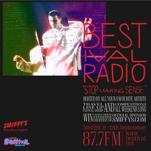 Bestival Radio Podcast 2011 - Episode 2