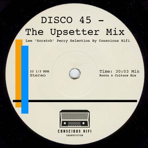 The Upsetter Mix