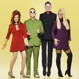 Relative Connection: The B52's