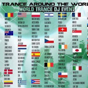 N-Rico - Trance Around The World with Lisa Owen DJ EVENT