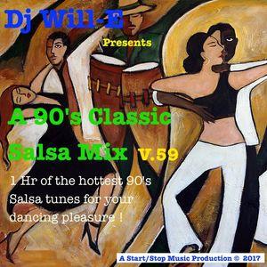 A 90's Classic Salsa Mix V.59