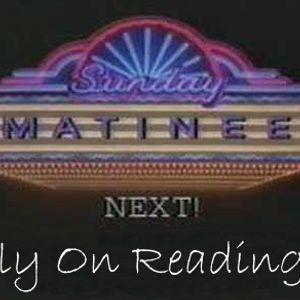 Sunday Matinee (25/11/2012)