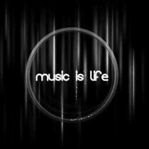 Music is life N°3 - Dubstep