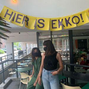 Omroep EKKO | 10th June 2021 | Stranded FM
