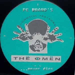 DJ PC Board - Thë Omën never dies...