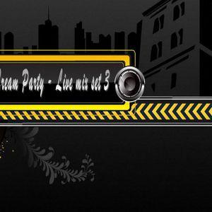 Cream Party - Live Mix Set 3