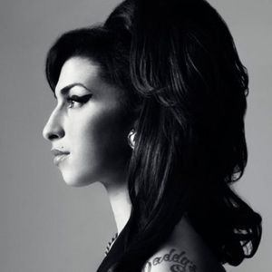 TOP-5 Amy Winehouse