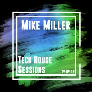 Tech House Sessions - The Show That Never Was