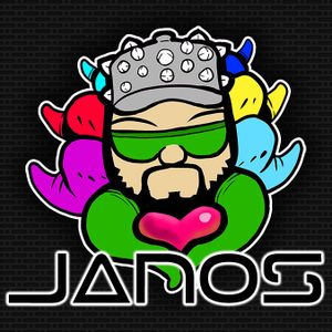 Janos Presents - Nocturnal Transmissions (November 12, 2013)