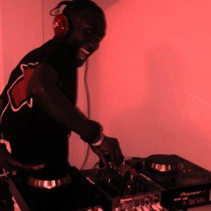 Harmon's Mix of Jazz, RnB & Hip Hop