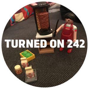 Turned On 242: Wajeed, Toro Y Moi, Javonntte, Rhode & Brown, Bell Towers