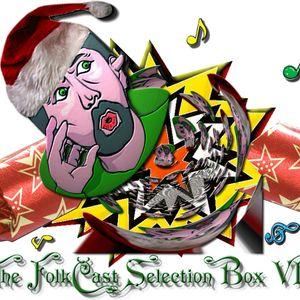FolkCast Selection Box VII for 2012