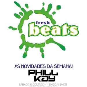 Phill Kay - Fresh Beats 05 (Res Fm Radio Show)