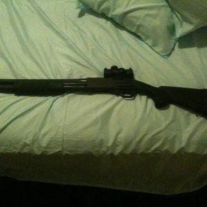 Dorians Revolver