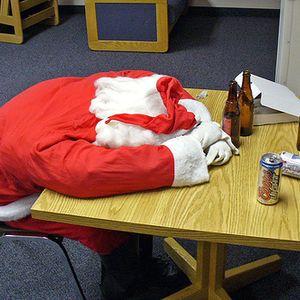 Al and Al Christmas Special 2011
