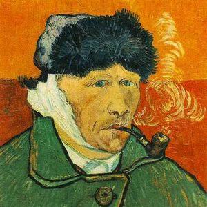 van Gogh's earcandy met Michel Zinnicq