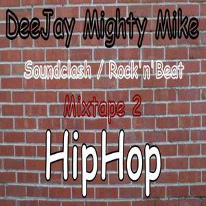 Rock'n'Beat / Soundclash - 2 - HipHop