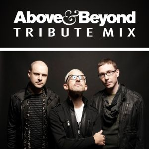 Above & Beyond Tribute Mix