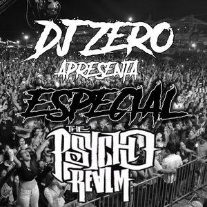 DJ Zero apresenta Mix Classics especial (Psycho Realm)