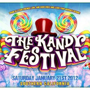 Kandy Festival 2012 LIVE SET