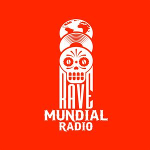 thRave Mundial Radio Volume 3: The Indian Guy
