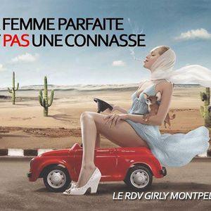 ♀ LA FEMME PARFAITE (N') EST (PAS) UNE CONNASSE ♀ By stephane gentile -