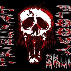 Trisumat - Bloody Skull  Mixtape