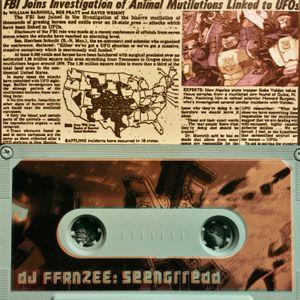 dj FFRNZEE - Seeing Red