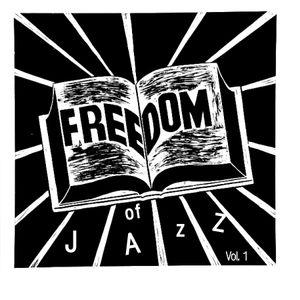 Freedom of JaZz Vol.1 presented by DALA FLAT.