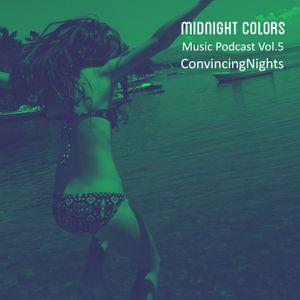 Midnight Colors Vol.5 Convincingnight