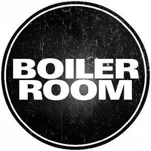 JNS - Rumbling Boiler Podcast 3.