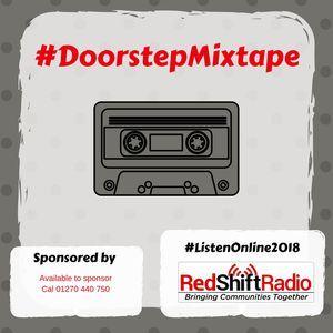 #DoorstepMixtape - 3rd May 18 - John Holden