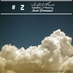 Javier Brancaccio @#2 Soulful@ Promo Mix December 2010