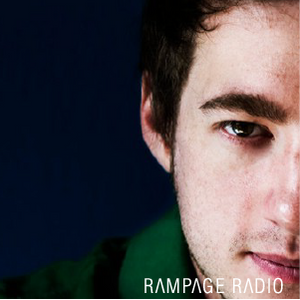 Rampage Radio by Syndaesia. December 2012