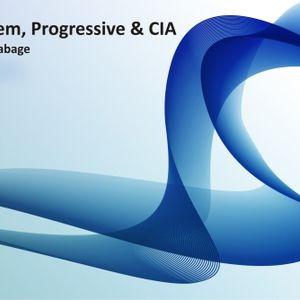 Ordem, Progressive & CIA (2007)
