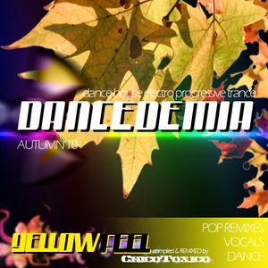 Dancedemia Autumn'10 Yellow Feel