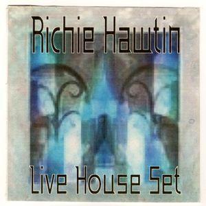 Richie Hawtin - Live House Set (unknown)
