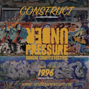 #3 - Construct - UP2015 20th Anniversary Mixtape Series