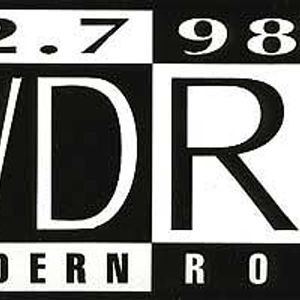 WDRE- Spring1988 side A