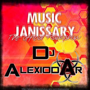 Music Janissary Show: Episode 15