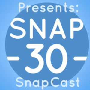 SnapCast Episode 42 – The Meaning of Live