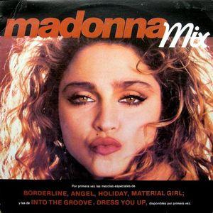 Madonna - Mega Mix Grandes Exitos