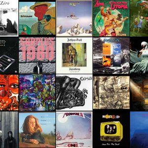 Prog Rock Deep Cuts #76