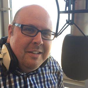 Zetland FM Lunchtime - Hour 2