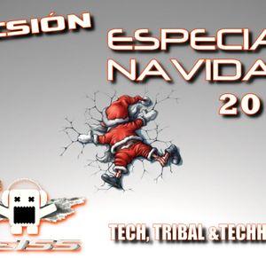 Sesión Especial Navidad 2011