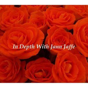 In Depth w/Jann Jaffe: Maria Bogdanos -- Emotional Health Coach and Author