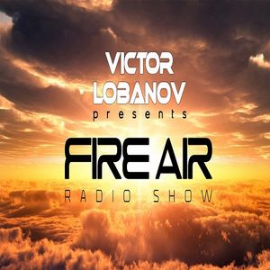 Victor Lobanov – Fire Air 157 (TOP 30 OF 2017 Part 1)