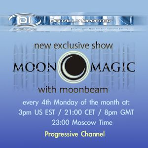 Moon Magic Episode 005